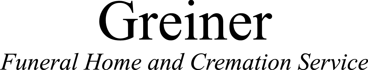 Greiner Funeral Home and Cremation Service